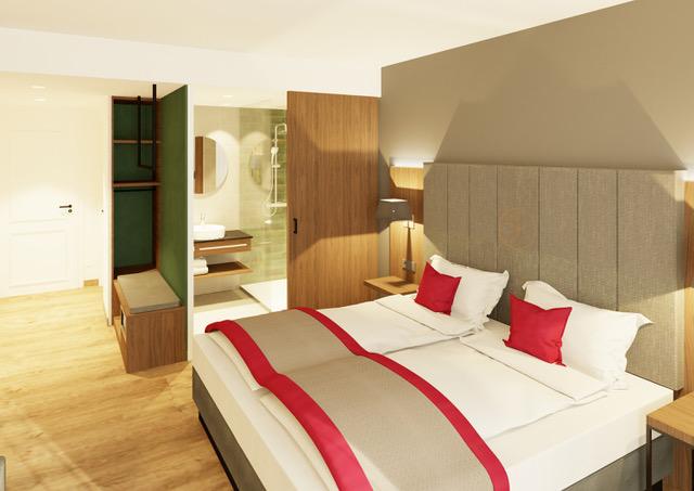 Karls Hotel Zimmervorschau