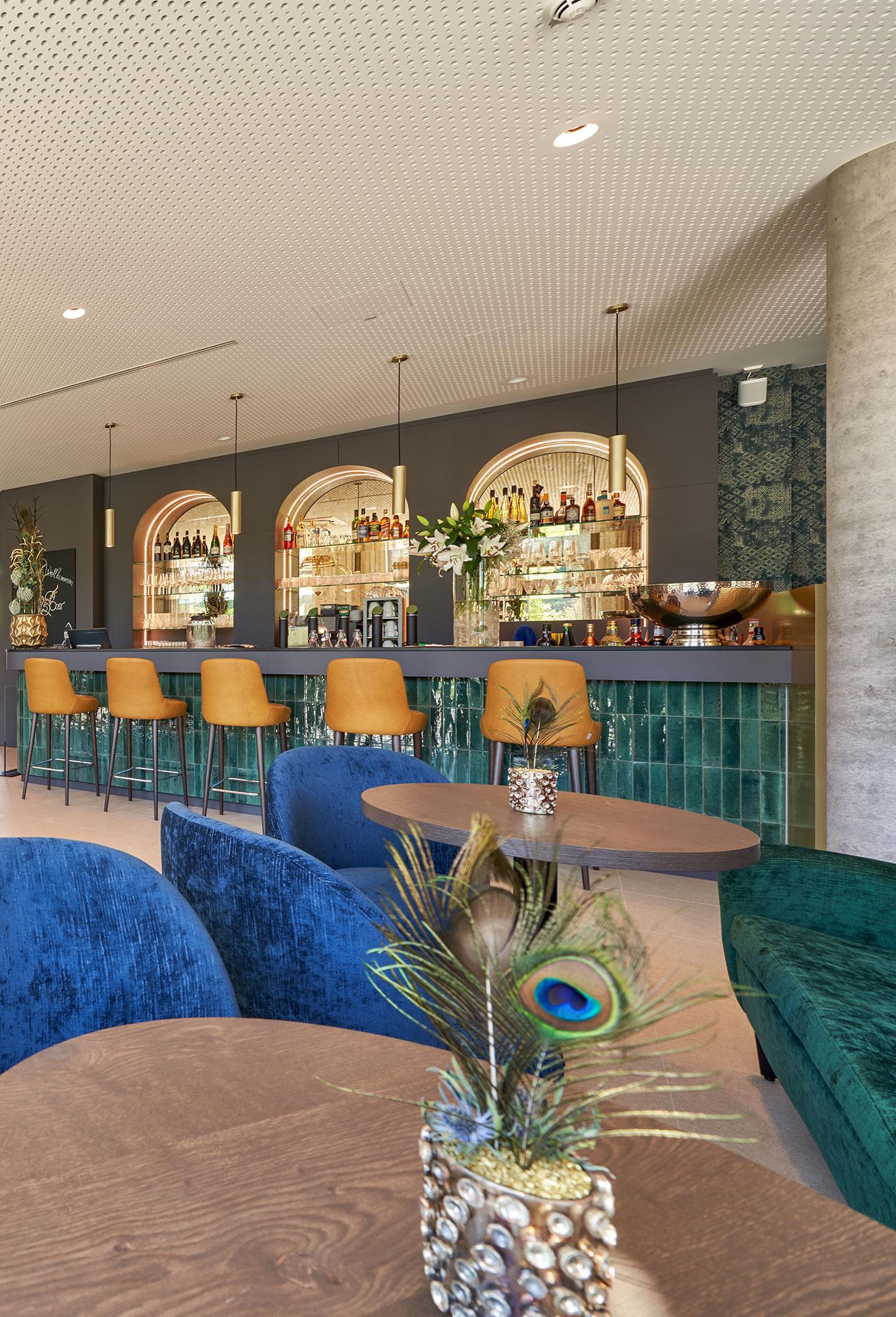 Karls Hotel Sigmaringen Bar